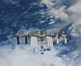 Россияне Олег Новицкий и Петр Дубров вышли в открытый космос: прямая трансляция с МКС