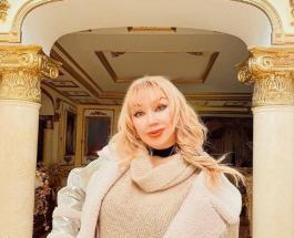 Как выглядит взрослая дочь Маши Распутиной: фото красавицы Марии