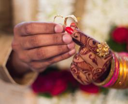 Странная свадьба в Индии: жених взял в жены сестру внезапно умершей у алтаря невесты