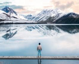 Поездка в горы – лучший отдых для представителей 4 знаков Зодиака