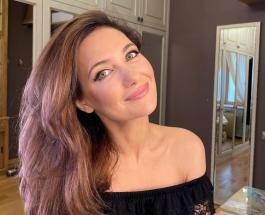 Красивая семья Екатерины Климовой: актриса с детьми посетила премьеру нового фильма