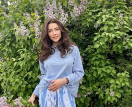 Анна Заворотнюк сменила цвет волос: новый имидж дочери актрисы активно обсуждают в сети