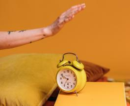 8 причин просыпаться каждый день в одно и то же время