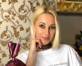 Лера Кудрявцева показала трогательное семейное видео в честь годовщины свадьбы