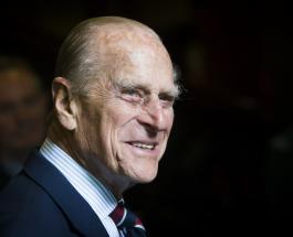 100 лет назад родился принц Филипп: в память о герцоге создали новый вид розы