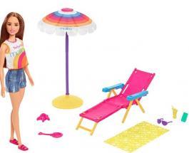 Куклы на защите экологии: новая коллекция Барби сделана из пластика, выловленного в океане