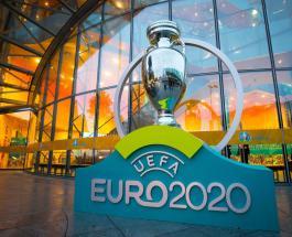 Евро-2020: новый дудл от Google знаменует старт чемпионата Европы по футболу