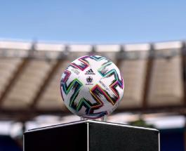 Фееричное начало Евро 2020: победа сборной Италии и трюк с игрушечным автомобилем