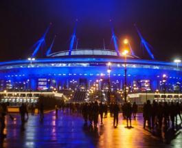 Евро 2020 в России: что запрещено болельщикам брать с собой на стадион