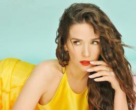 Наталия Орейро призналась в любви россиянам: видео актрисы в кокошнике