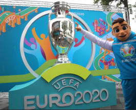 Главные события недели 7-13 июня 2021: старт Евро-2020 и новые фото Елизаветы II