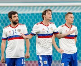 Евро-2020: сборная России крупно проиграла в первом матче чемпионата