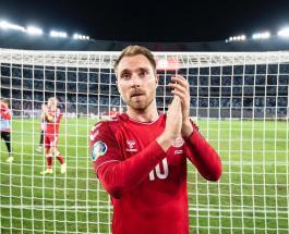 Как чувствует себя Кристиан Эриксен, потерявший сознание во время матча Евро-2020