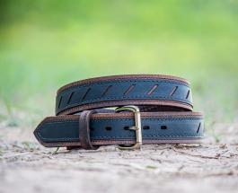 Уход за кожаным ремнем: 7 способов содержания аксессуара в чистоте