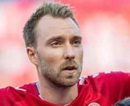 Игрок сборной Дании, переживший остановку сердца на поле, обратился к фанатам из больницы