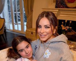 София Налчаджиоглу растет красивой девочкой: новые фото Ани Лорак с дочерью