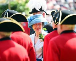 Royal Ascot 2021: стильные наряды монарших особ на королевских скачках