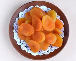 6 причин сушить абрикосы: чем полезна для здоровья питательная курага