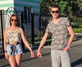 Пара из Украины сковала себя наручниками ради спасения любви: чем закончился эксперимент