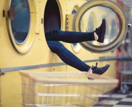 Как правильно стирать кроссовки в стиральной машине: советы и запреты