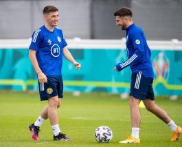 Коронавирус на Евро-2020: игрок сборной Шотландии дал положительный результат на Covid-19