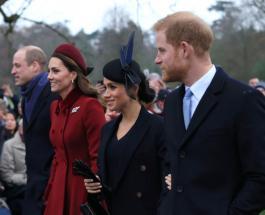 Кейт Миддлтон и принц Уильям планируют поездку к Сассексам вместе с детьми – инсайдер