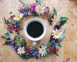 С добрым утром: картинки и приятные слова для любимого человека