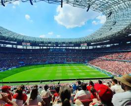 Шестеро болельщиков перепутали Будапешт с Бухарестом и пропустили матч Венгрия-Франция