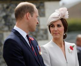 Кейт Миддлтон присоединится к принцу Уильяму на открытии статуи принцессы Дианы