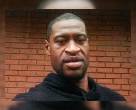Полицейский, убивший Джорджа Флойда, сядет в тюрьму на 22,5 года