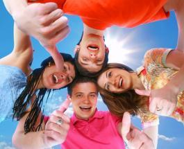 С днем молодежи 2021: картинки и открытки с праздником 27 июня