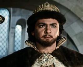 На 92-м году жизни умер актер Леонид Топчиев - исполнитель роли Ивана III