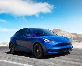 Tesla отзывает более 285 000 автомобилей в Китае из-за проблем с безопасностью