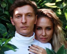 Ляйсан Утяшева – именинница: Павел Воля нежно поздравил жену с днем рождения