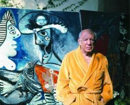 В Афинах обнаружили картину Пикассо, украденную девять лет назад