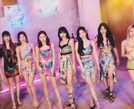Возвращение южнокорейской группы Twice: герлс-бэнд выпустит альбом на японском языке