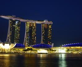 Смелый план борьбы с пандемией коронавируса предлагает правительство Сингапура