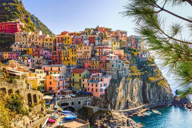 Итали
