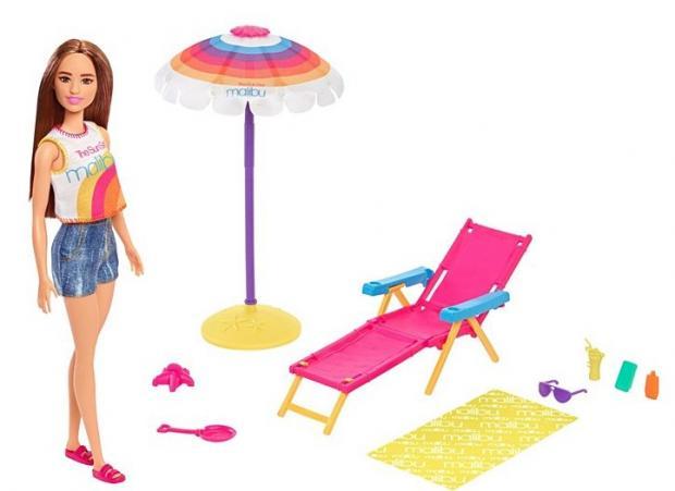 Барби новая коллекция