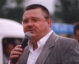 Михаил Круг погиб 19 лет назад: вдова Ирина почтила память мужа трогательными словами