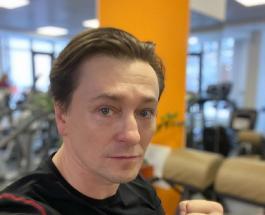 Жена Сергея Безрукова беременна: актер станет папой в пятый раз