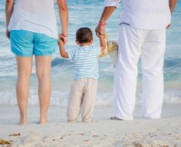 Как помочь ребенку перестать бояться воды: что нельзя делать родителям