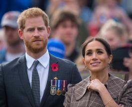 Принц Гарри и Меган Маркл могут приехать в Великобританию на важное мероприятие