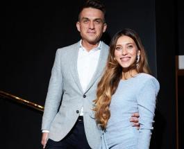 Влад Топалов и Регина Тодоренко отметили бумажную свадьбу: красивые фото пары