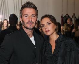 Дэвид и Виктория Бекхэм женаты 22 года: супруги обменялись поздравлениями в сети