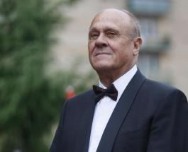 Умер Владимир Меньшов: знаменитый режиссер ушел из жизни в возрасте 81 года