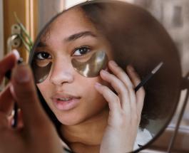 Для уменьшения морщин и пигментных пятен: 5 летних масок для области вокруг глаз