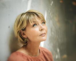 """Юлия Меньшова почтила память отца трогательным кадром из его фильма """"Любовь и голуби"""""""