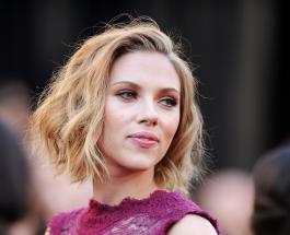 Актриса Скарлетт Йоханссон запускает в работу собственный косметический бренд