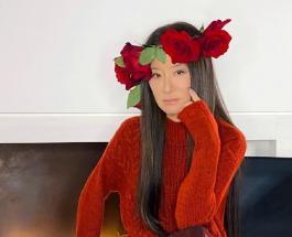 Вера Вонг - женщина без возраста: фото модельера, которая в 72 года выглядит на 40